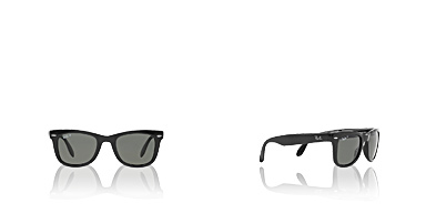 Lunettes de Soleil RAY-BAN RB4105 601/58  Ray-ban