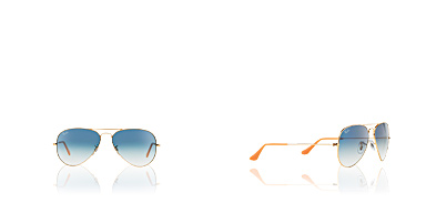 Lunettes de Soleil RAY-BAN RB3025 001/3F Ray-ban