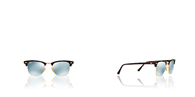 Ray-ban RB3016 114530 51 mm