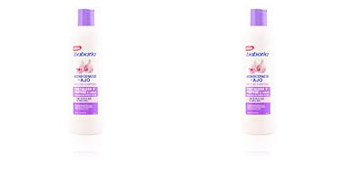 AJO acondicionador fortalecedor cabello 400 ml Babaria