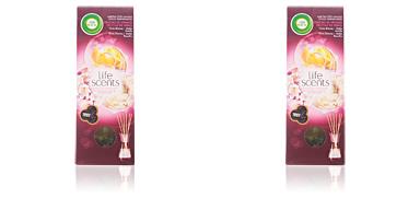Air-wick AIR-WICK LIFE SCENTS varitas perfumadas delicias verano 30ml