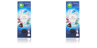 Air-wick AIR-WICK LIFE SCENTS varitas perfumadas oasis turquesa 30 ml