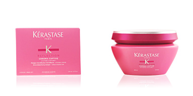 Kérastase CHROMA CAPTIVE masque intensificateur de brillance 200 ml