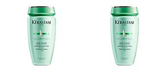 Shampoo volumizzante RESISTANCE VOLUMIFIQUE bain Kérastase