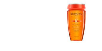 Hair straightening shampoo DISCIPLINE bain oléo-relax Kérastase
