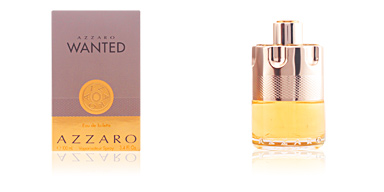 WANTED HOMME eau de toilette spray Azzaro