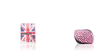 Tangle Teezer COMPACT STYLER pink kitty 1 pz
