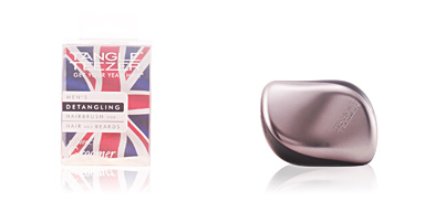 Tangle Teezer COMPACT GROOMER silver male 1 pz
