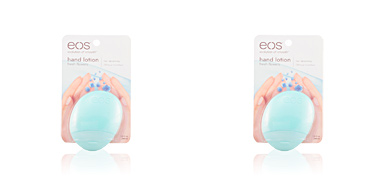 EOS HAND LOTION #fresh flower Eos