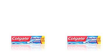 Colgate MAX FRESH azul pasta dentífrica 75 ml + 33%