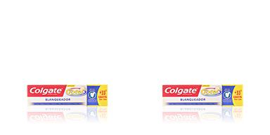 Colgate TOTAL BLANQUEADOR pasta dentífrica 75 ml + 33%