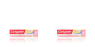 TOTAL SENSITIVO pasta dentífrica Colgate