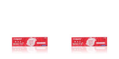 Colgate MAX WHITE EXPERT WHITE pasta dentífrica 75 ml