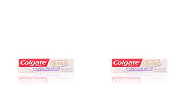 Zahnpasta TOTAL PRO-ENCIAS SANAS toothpaste Colgate