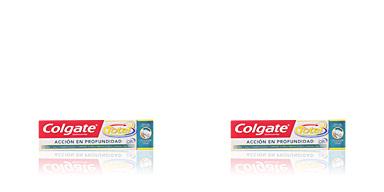 Pasta de dientes TOTAL LIMPIEZA EN PROFUNDIDAD pasta dentífrica Colgate