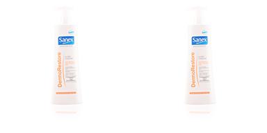 Hidratante corporal ADVANCED DERMORESTORE loción corporal Sanex