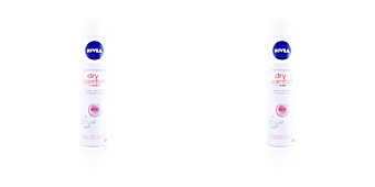 DRY COMFORT desodorante vaporizador Nivea