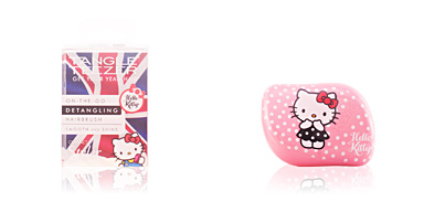 Hair brush COMPACT STYLER hello kitty-pink Tangle Teezer