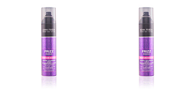 Fixation et Finition FRIZZ-EASE laca barrera antihumedad John Frieda