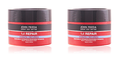 Hair mask for damaged hair FULL REPAIR repair mask intensiva John Frieda