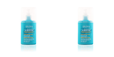 Hair products LUXURIOUS VOLUME loción de volumen John Frieda