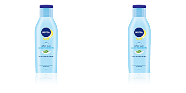 SUN AFTER SUN loción hidratante 400 ml Nivea