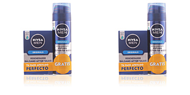 MEN ORIGINALS SET 2 pz Nivea