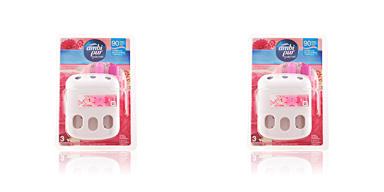 Deodorante per ambienti 3VOLUTION ambientador aparato + recambio Ambi Pur