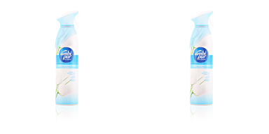 Désodorisant AIR EFFECTS air freshener spray #nubes de algodón Ambi Pur