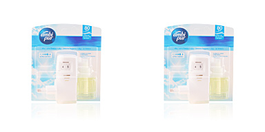 Air freshener ELECTRICO ambientador completo #sky Ambi Pur