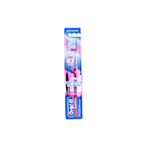 ULTRA-THIN CUIDADO ENCIAS cepillo dental 0,01 mm Oral-b