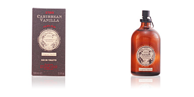 Victor CARIBBEAN VAINILLA ORIGINAL perfume