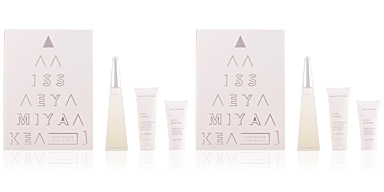 Issey Miyake L'EAU D'ISSEY SET 3 pz