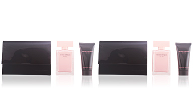 NARCISO RODRIGUEZ FOR HER LOTE 3 pz