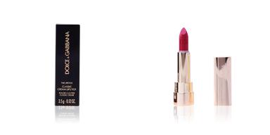 CLASSIC CREAM lipstick #230-chic Dolce & Gabbana Makeup