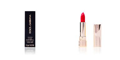 Dolce & Gabbana Makeup CLASSIC CREAM lipstick #245-ballerina 3,5 gr
