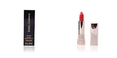 Dolce & Gabbana Makeup CLASSIC CREAM lipstick #420-cosmopolitan 3,5 gr