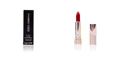 Dolce & Gabbana Makeup CLASSIC CREAM lipstick #620-devil 3,5 gr
