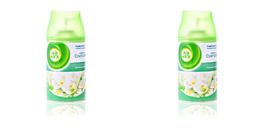 FRESHMATIC ambientador recambio #freesia & jasmin 250 ml Air-wick