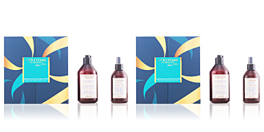 L'Occitane AROMACHOLOGY SET 2 pz