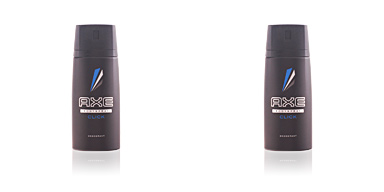 CLICK deodorant spray 150 ml Axe