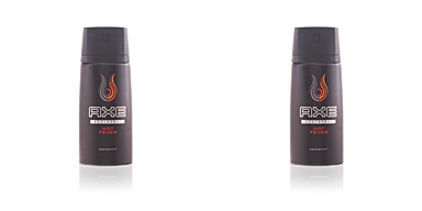 Desodorante HOT FEVER deodorant spray Axe