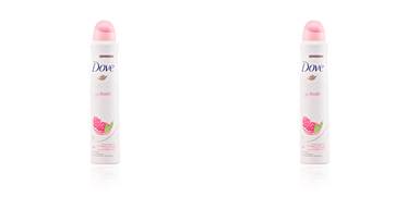 Dove GO FRESH GRANADA deo vaporizador 200 ml