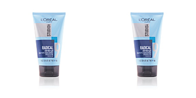 Studio Line RADICAL 24H gel fijador extremo nº9 150 ml
