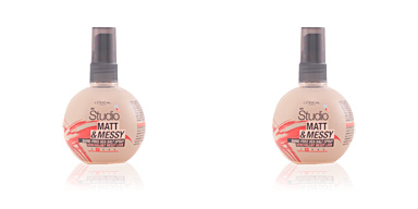 Studio Line MATT & MESSY definición sin brillo nº2 spray 150 ml