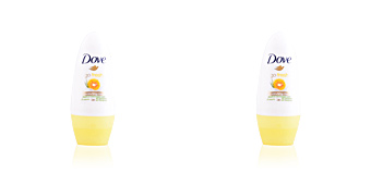 GO FRESH grapefruit & lemongrass deo roll-on Dove