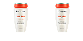 NUTRITIVE bain satin 1 250 ml Kérastase