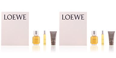 Loewe LOEWE HOMME LOTE 3 pz