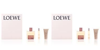 Loewe SOLO LOEWE CEDRO LOTE 3 pz