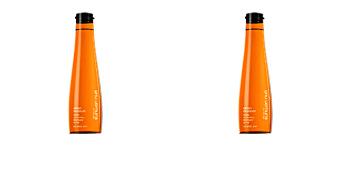 Champú hidratante URBAN MOISTURE hydro-nourishing shampoo dry hair Shu Uemura